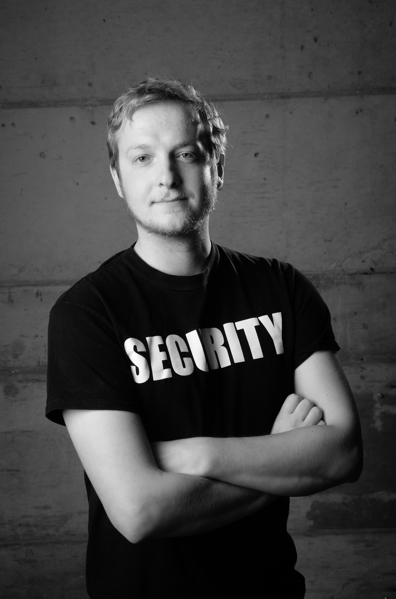 Jacob Torrey Speaker Photo